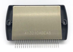 Audio Power Amplifier IC STK413-210A Sanyo