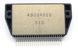 Audio Power Amplifier IC STK490-040S Sanyo