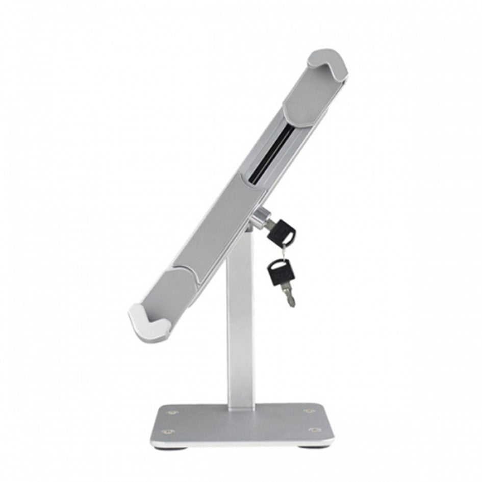 Tablet Stand / Holder Universal with Keylock H84C86 Stock coming in Soon!
