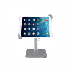 Tablet Stand / Holder Universal with Keylock H84C86 7-10.5""