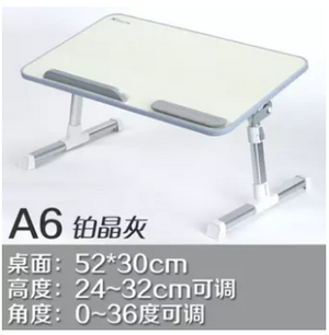 Multifunction Notebook Table A6