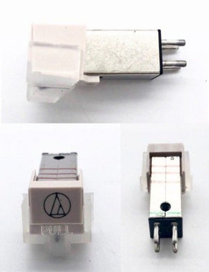 Audio Turntable  MM Cartridge TP729557T with ATN3600L Stylus - Akai