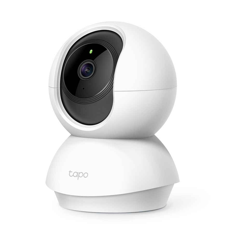 TP-Link Tapo C200 Pan/Tilt Home Security Wi-Fi Camera CCTV 360 degree 1080p Full HD Wireless Home Security IP Camera
