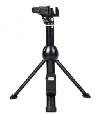 Selfie Stick Tripod for Smartphone YunTeng VCT-992 / VCT992