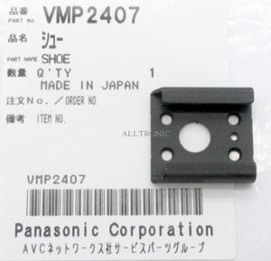 Camcorder Shoe Mount VMP2407 Panasonic