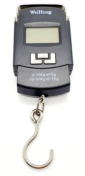 Portable Electronic Scale 50Kg/10G(WH-A08)