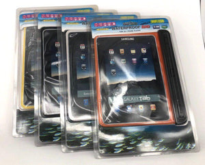 "Waterproof Bag for Tablet/ Ipad 21x15cm (7.7"") WP120 for outdoor used"