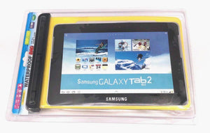 "Waterproof Bag for Tablet/ Ipad 28x20cm  WP180 for Samsung Galaxy (10.1"")"