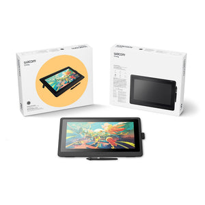 Wacom Cintiq 16 DTK-1660 Graphic Drawing Display Tablet (NEW!!) Call to check Stock