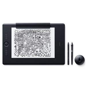 Wacom Intuos Pro Medium Paper Edition (PTH-660/K1-CX)