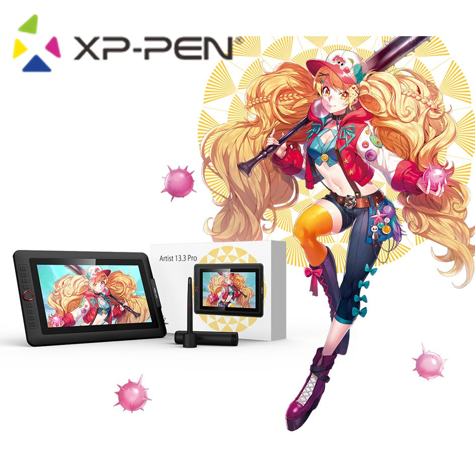 XP-Pen Artist Display 13.3 Pro