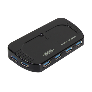 Unitek Y3112 Usb3 Superspeed 10Port Hub