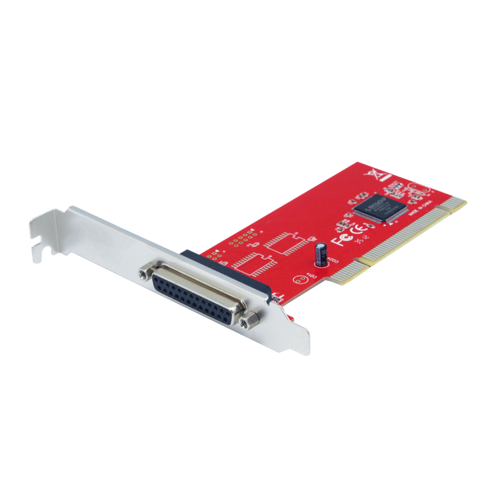 Unitek Y7505 1Port Parallel Ieee1284 Pci Card