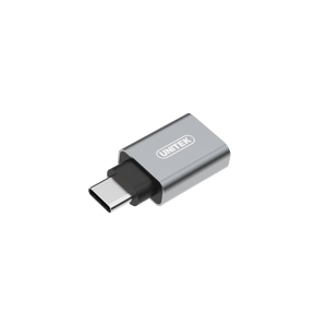 USB-C Type C To USB - A  Adaptor Unitek YA025CGY