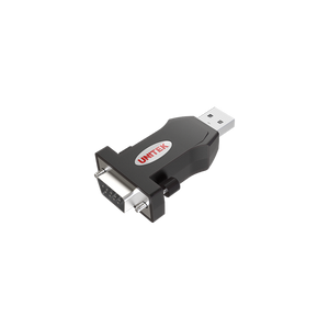 USB1.1 to Serial Converter Prolific Chipset Y109 Unitek