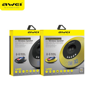 Awei Speaker Bluetooth Wireless Built-in Microphone Y290