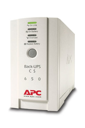 Apc Ups Back-Ups Bk650-As