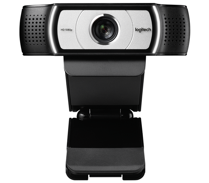 Logitech Business  Webcam C930E