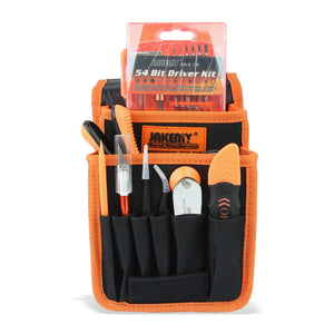 Jakemy Toolset With Bag Jm-P11