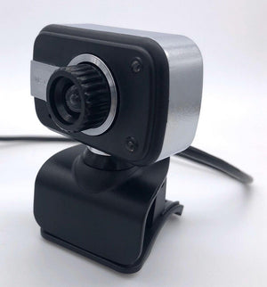 Webcam for notebook and PC CMOS 640x480 usb interface