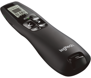Logitech R800 Wireless Presenter