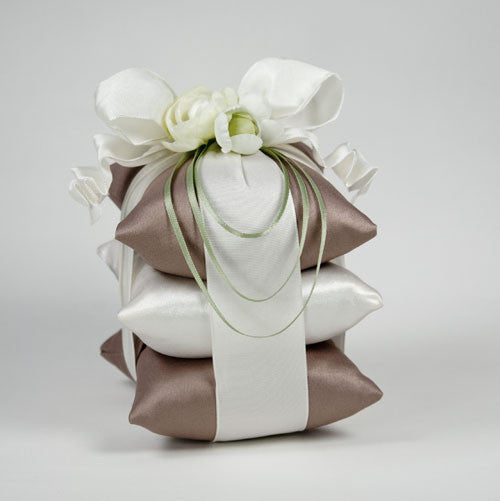 Le Sachet 3 Stack Pillows