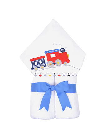 Choo Choo Train Everykid Towel