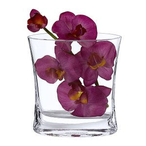 Riviera Medium Pocket Vase 6.5 inch
