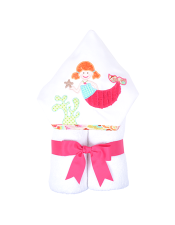 Merry Mermaid Everykid Towel