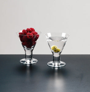 Martini Glasses Set/4