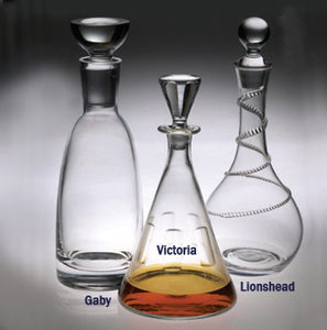 Gaby Decanter
