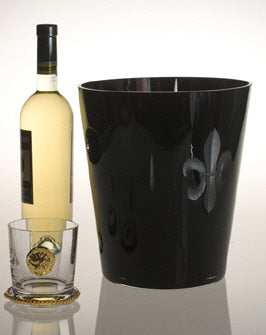 Jezebel Black Ice Bucket
