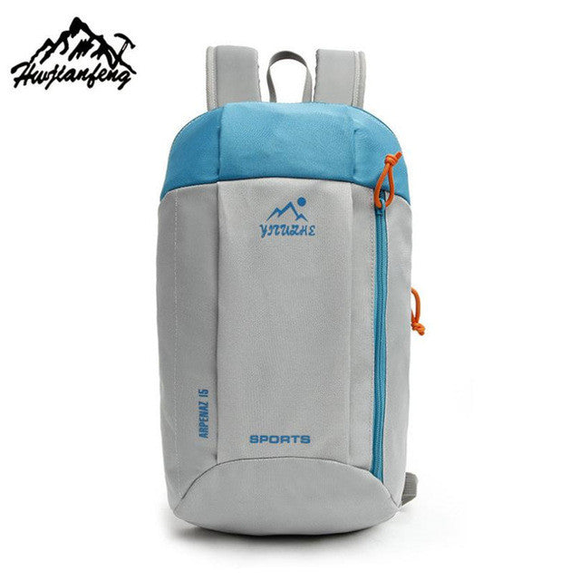 Backpack Outdoor Hiking Camping Travel Bag