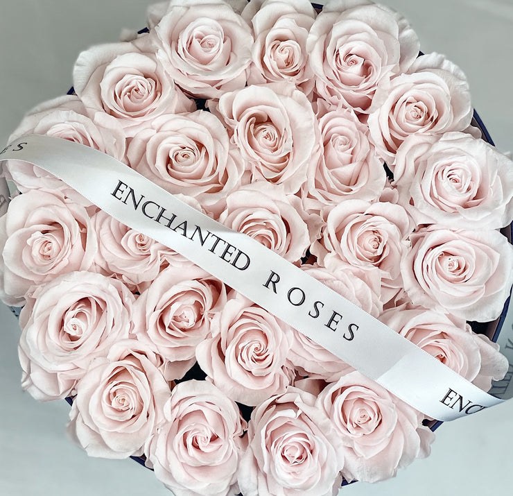 Wish Box Collection - Sweet Pink Roses