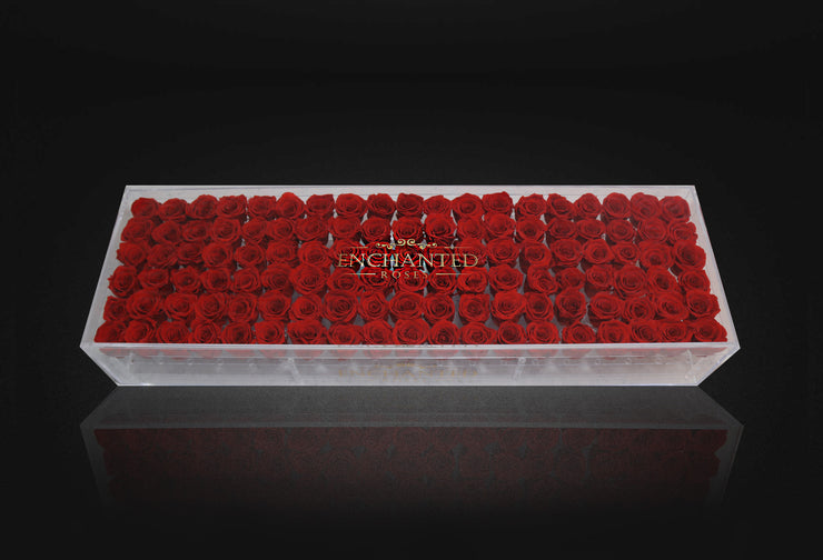Romance Luxury Collection - Red Roses