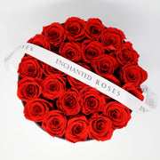 Wish Box Collection - Red Roses
