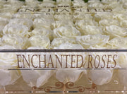 Love Story Luxury Collection - White Roses