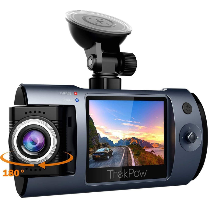 Dash Cam buyer's Guide- Everything You Need to Know Before You Buy