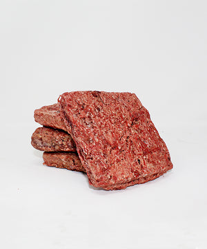 Premium Raw Dog Food Patties
