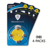 SoundGear Batteries