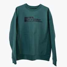 Load image into Gallery viewer, classic logo crewneck