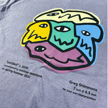 Load image into Gallery viewer, art t-shirt