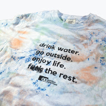 Load image into Gallery viewer, water t-shirt