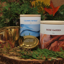 Holiday Canister & Gold Infuser Gift Pack, Free Shipping