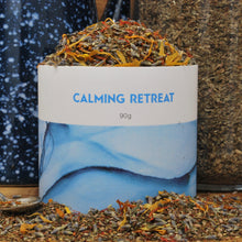 Calming Retreat