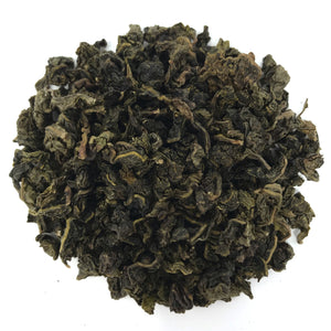 Milk Oolong *Organic*