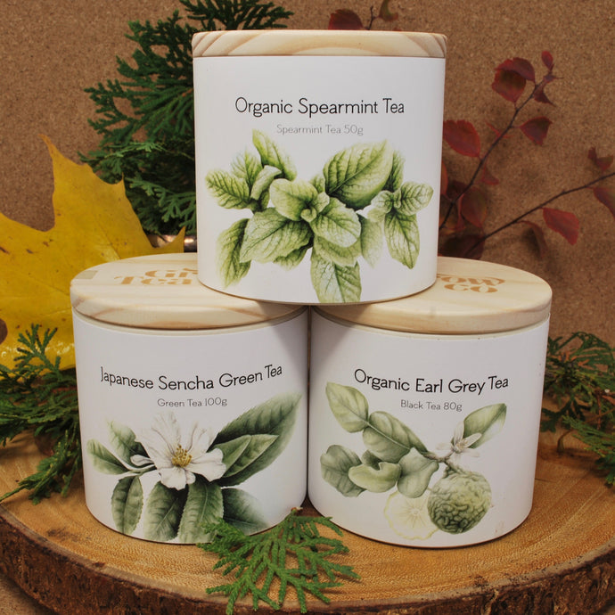 Holiday Canister Gift Pack, Free Shipping