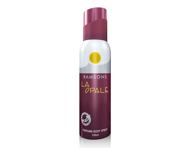 La Opale Deo Body Spray - 120 ml