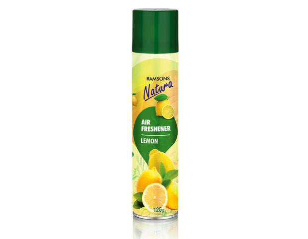 Natura Air Freshener - Lemon - 125g
