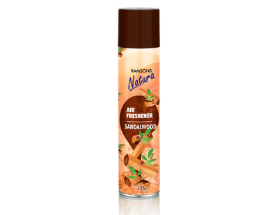 Natura Air Freshener - Sandalwood - 125g